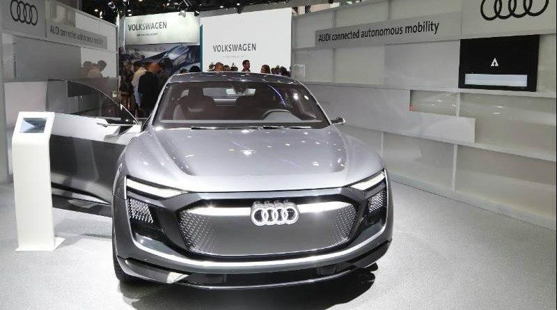 Audi | Фото: ttweb.net