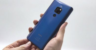 Huawei Mate 20 | Фото: AndroidPIT
