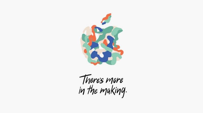 Презентация Apple | Фото: Apple