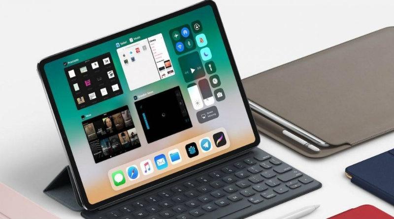 iPad Pro | Фото: lifehacker