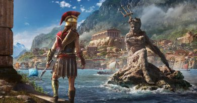 Assassin's Creed Odyssey | Фото: technobuffalo