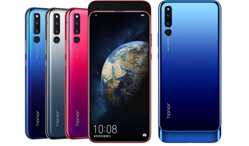 Honor Magic 2 | Фото: Honor