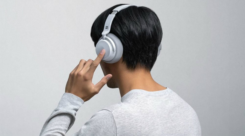 Surface Headphones | Фото: Microsoft