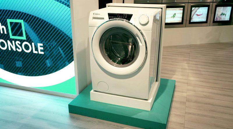 Создана «стиралка» для тех, кто спешит | Фото: Chudo.tech