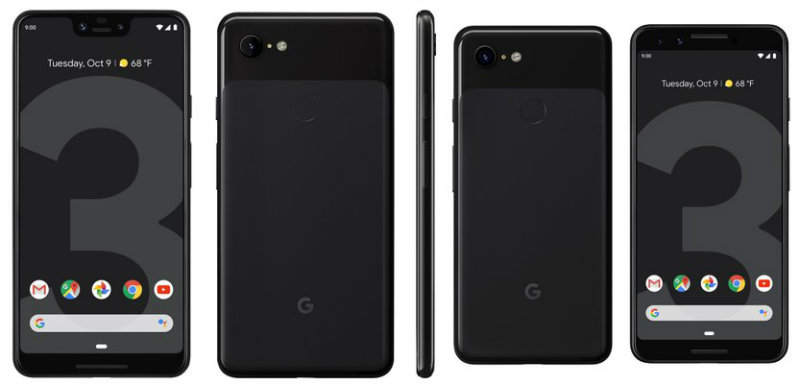 Pixel 3 | Фото: Google