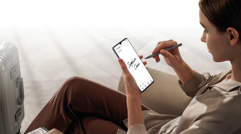 Huawei Mate X | Фото: Huawei
