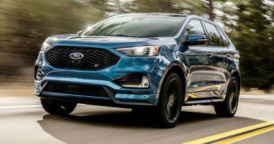 Ford   Фото: avtoaziya