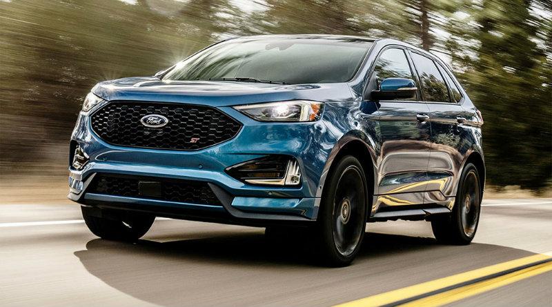 Ford | Фото: avtoaziya