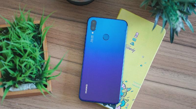 Huawei Nova 3i | Фото: GadgetMatch