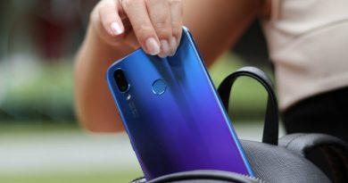Huawei Nova 3i | Фото: unbox