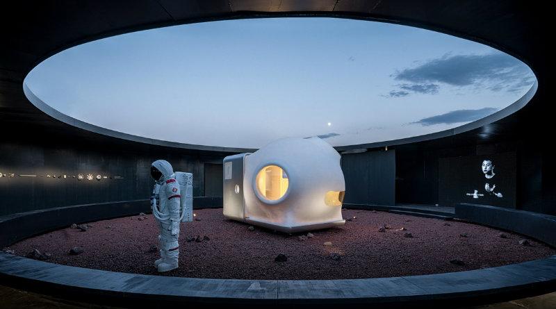 MARS Case | Фото: designboom