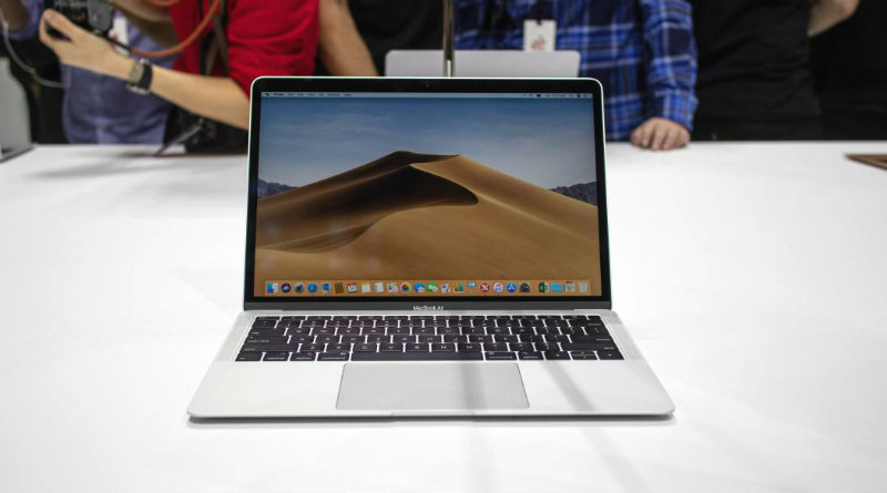 MacBook Air | Фото: techcrunch