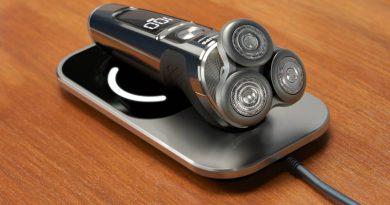 Philips S9000 Prestige | Фото: Philips
