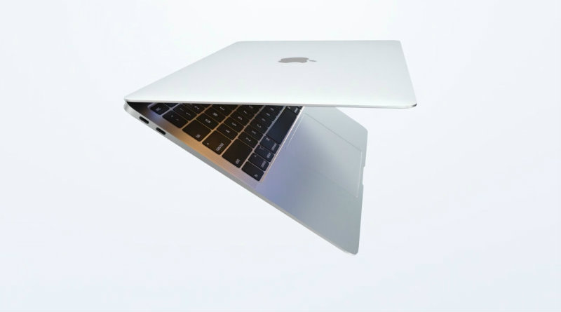 MacBook Air | Фото: Apple