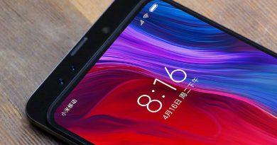 Xiaomi Mi Mix 3 получит 10 ГБ оперативки