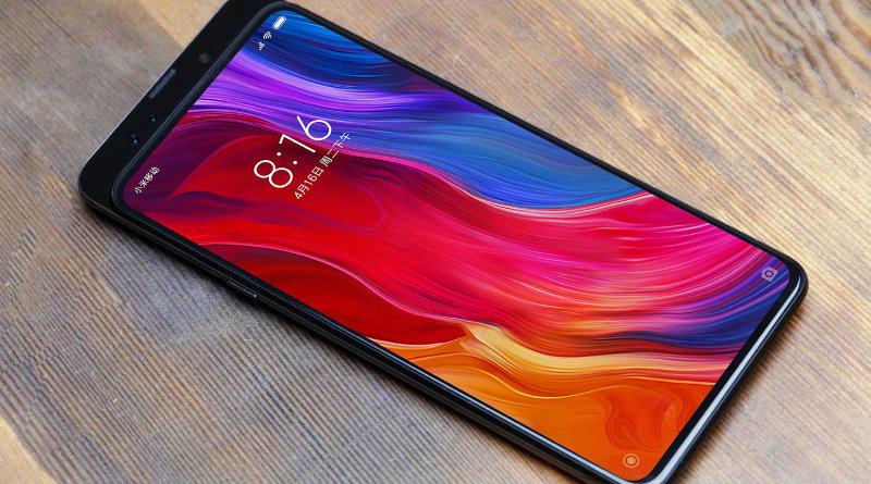 Xiaomi Mi Mix 3 | Фото: Xiaomi