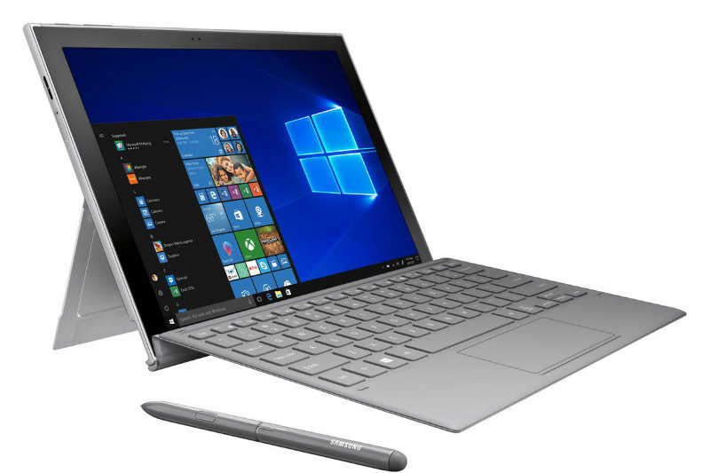 Samsung Galaxy Book 2 | Фото: Samsung