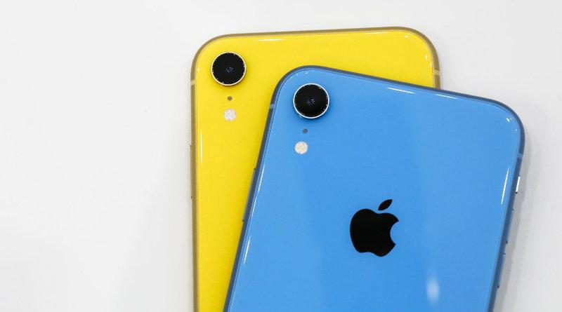 iPhone Xr | Фото: CNET