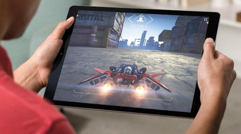 iPad Pro 12,9 | Фото: http://megapolis-nvr.com