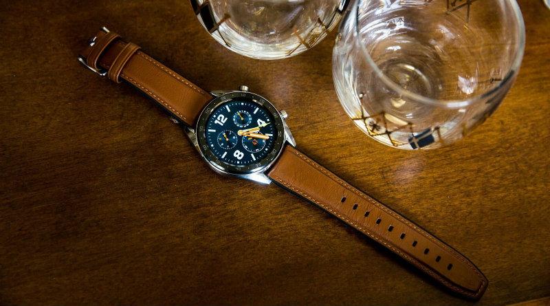 Huawei Watch GT | Фото: Rozetked