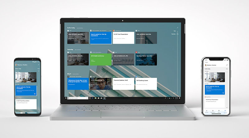 Windows 10 October 2018 Update | Фото: Microsoft