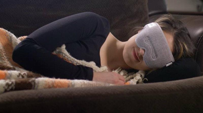 Маска для сна | Фото: imgur.com