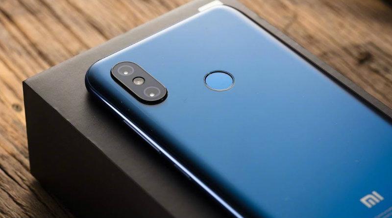 Xiaomi Mi 8 | Фото: Moneycontrol