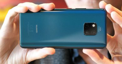 Huawei Mate 20 Pro | Фото: Android Central