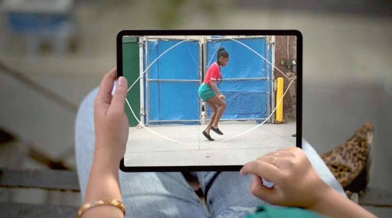 iPad Pro | Фото: Apple