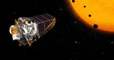 Kepler   Фото: fortunedotcom