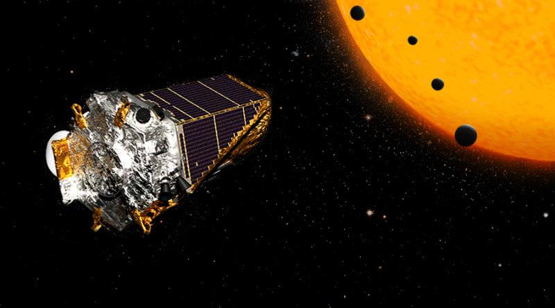 Kepler | Фото: fortunedotcom