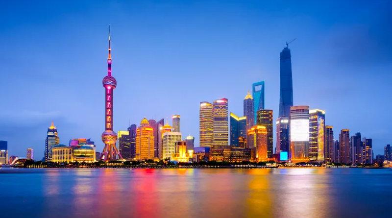Китай | Фото: ripple.com