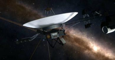 Voyager 2   Фото: Reddit