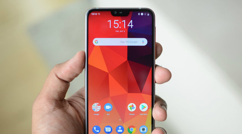 Nokia 7.1 | Фото: Digital Trends