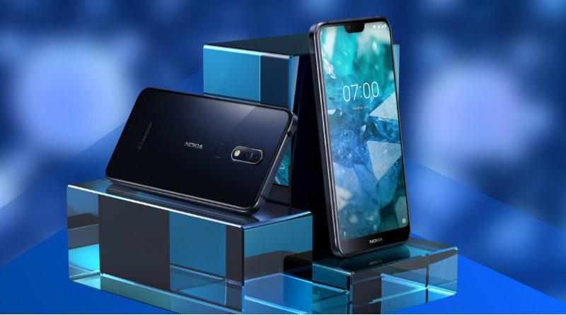 Nokia 7.1 | Фото: HMD Global