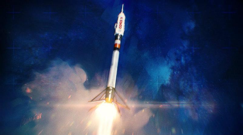«Союз-5»   Фото: riafan.ru