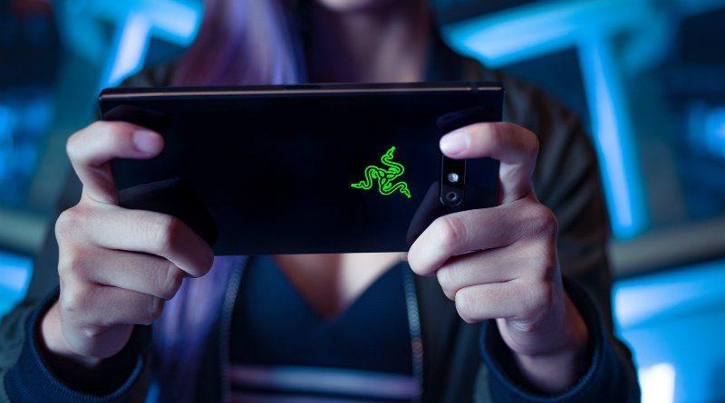 Razer Phone 2   Фото: Razer