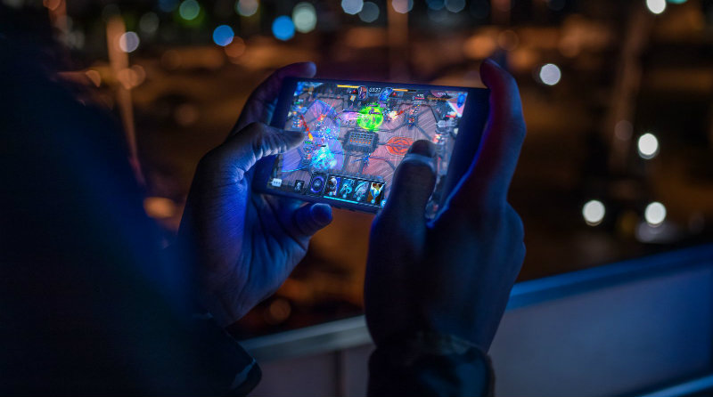 Razer Phone 2 | Фото: Razer