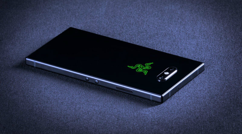 Razer Phone 2 | Фото: Razer