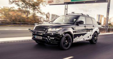 Range Rover Sport | Фото: 3dnews.ru