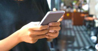 Следующий год станет годом 5G-смартфонов
