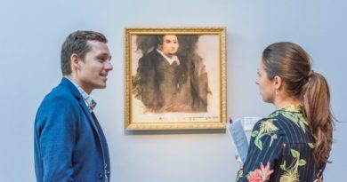 «ПортретЭдмонда де Белами» | Фото: 3dnews.ru