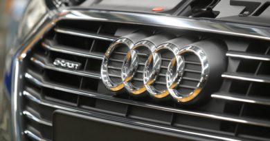 Audi и Huawei начнут сотрудничать в Китае