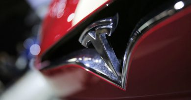 Tesla   Фото: ixbt