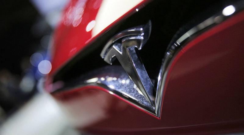 Tesla | Фото: ixbt