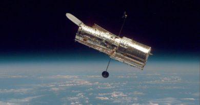 Телескоп «Хаббл» | Фото: 3dnews.ru