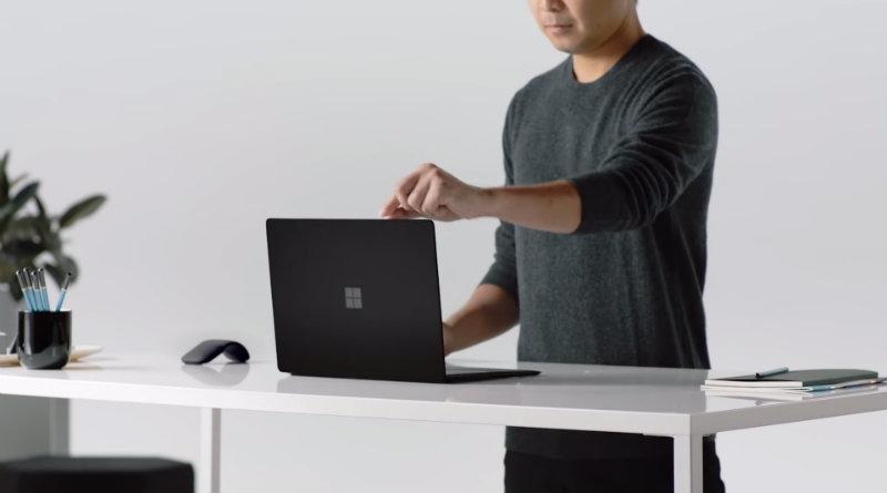 Surface Laptop 2 | Фото: Microsoft