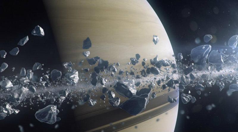 Сатурн | Фото: Bell Media