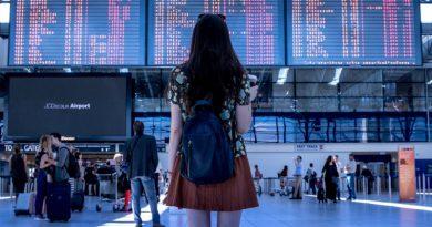 Аэропорт | Фото: taxyc