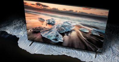 Samsung Q900R | Фото: Samsung